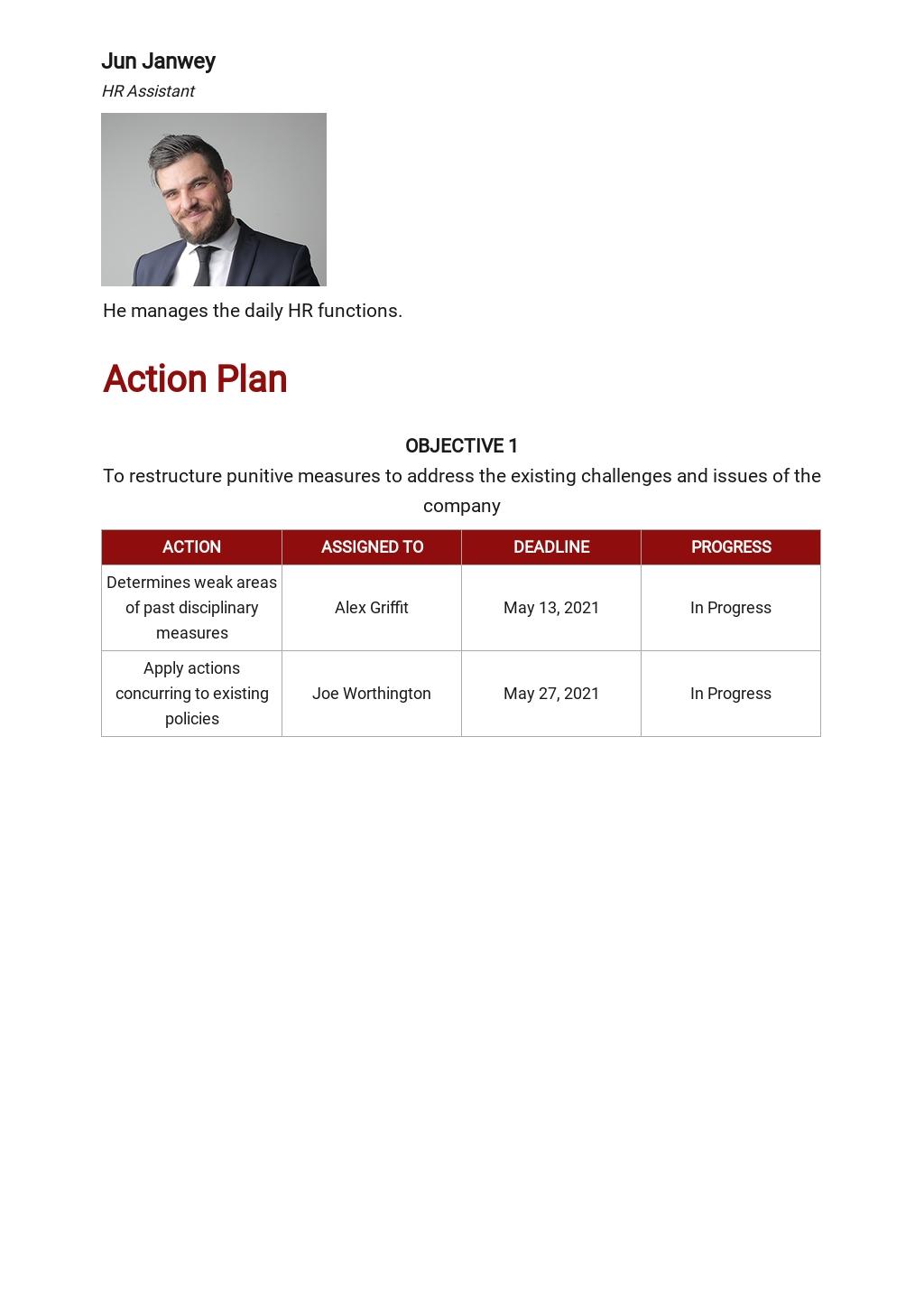 Disciplinary Action Plan Template 2.jpe