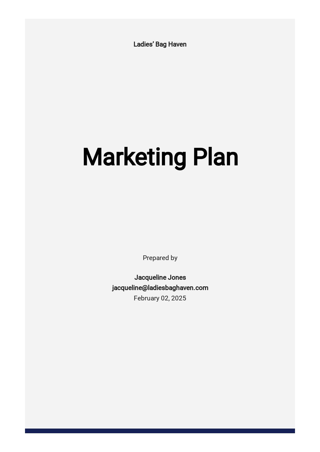 Instagram Marketing Plan Template.jpe