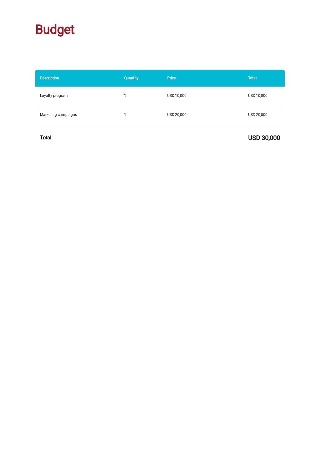 Logistics Sales Plan Template 5.jpe