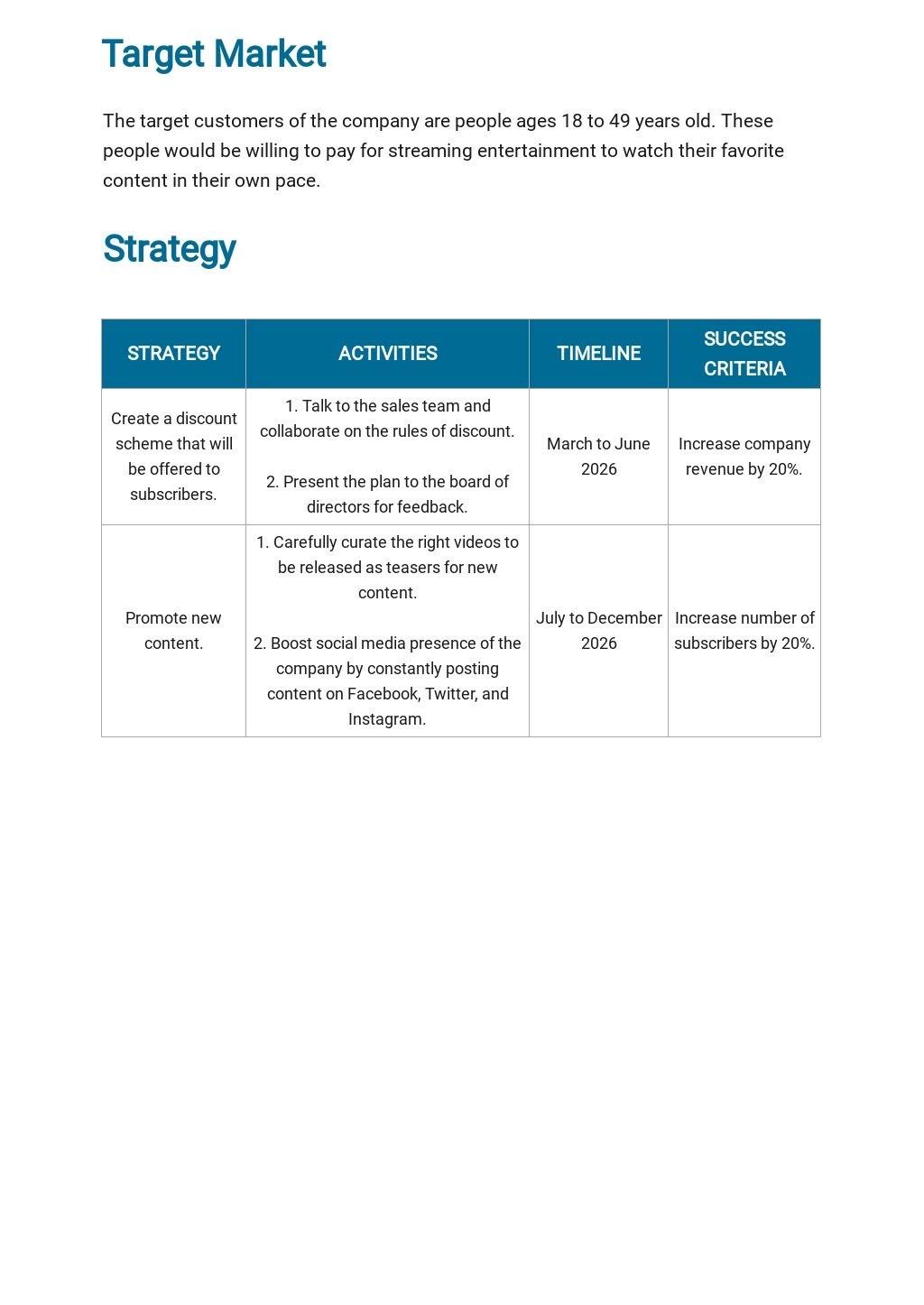 Media Agency Sales Plan Template 2.jpe