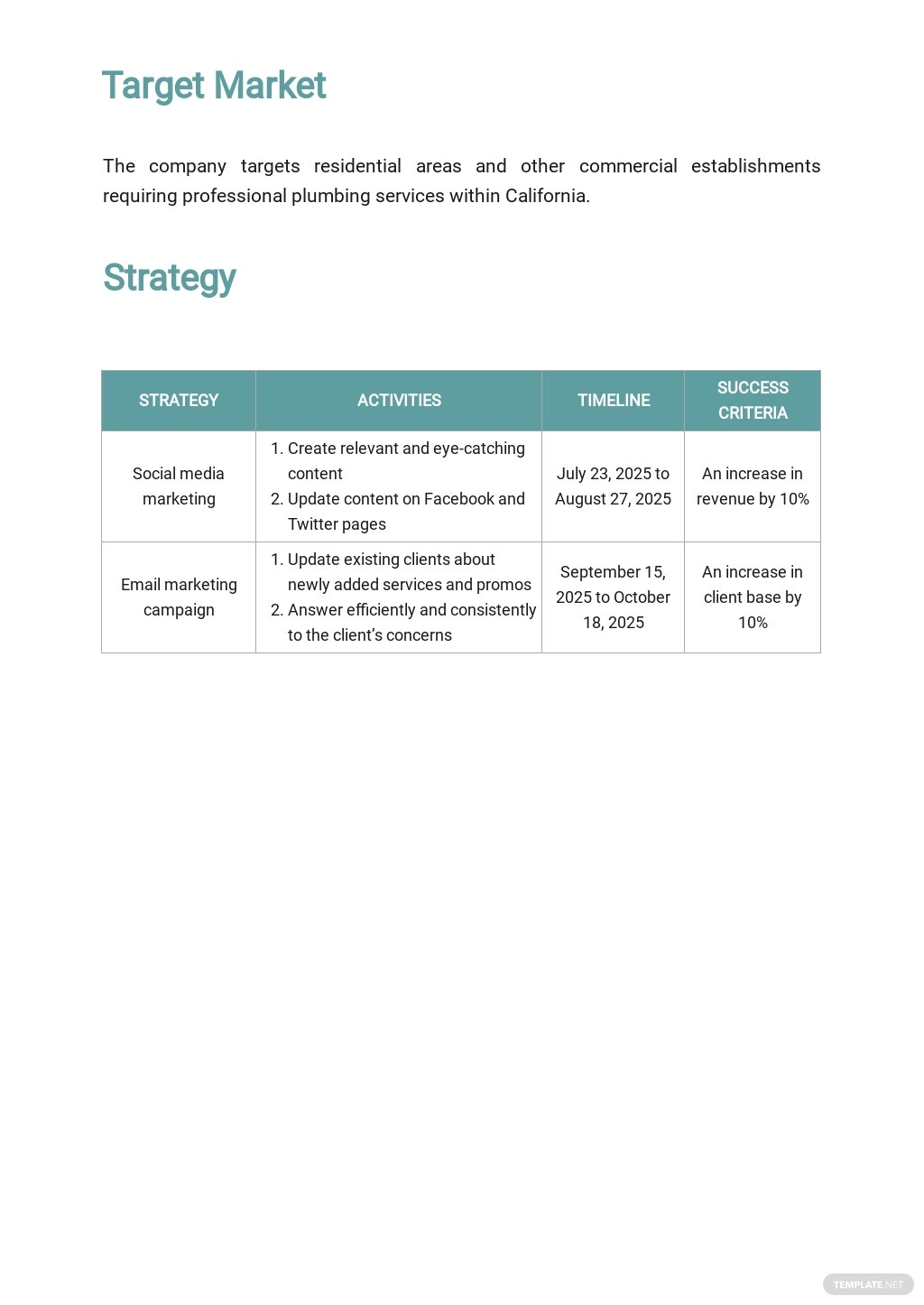 Monthly Marketing Plan Template 2.jpe