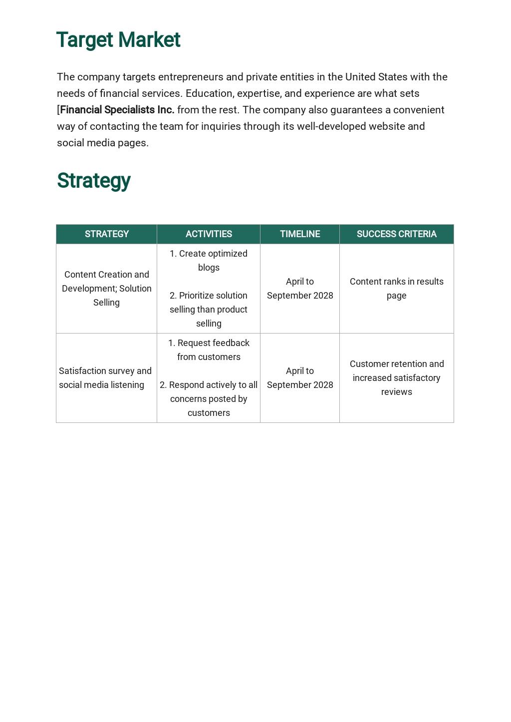 Quarterly Marketing Plan Template 2.jpe