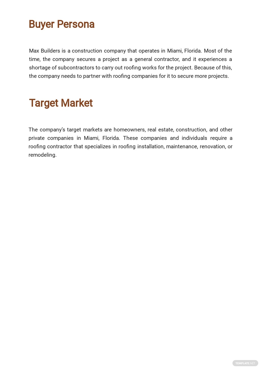 Roofing Company Marketing Plan Template 2.jpe