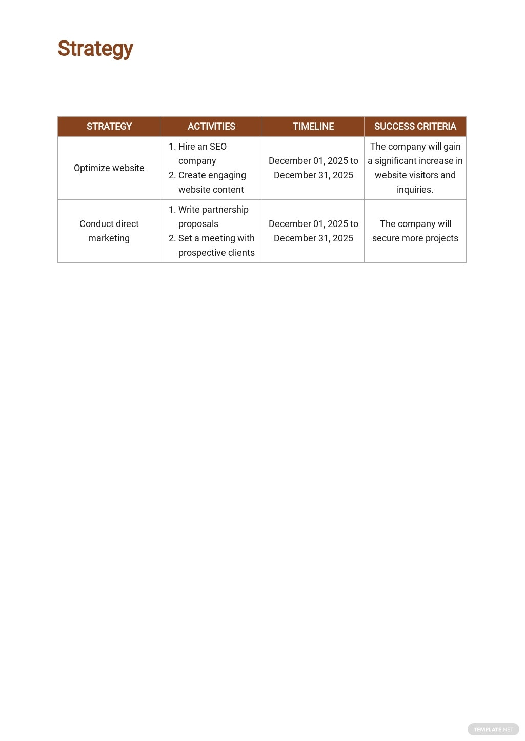 Roofing Company Marketing Plan Template 3.jpe