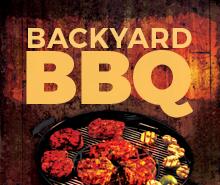 Free Premium Backyard BBQ Party Flyer Template