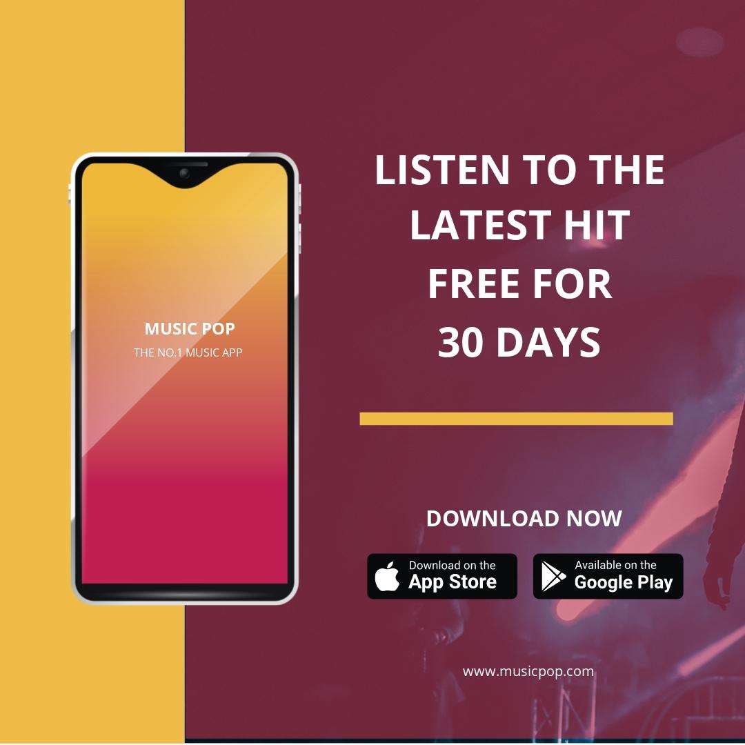 Free Elegant App Promotion Instagram Post Template