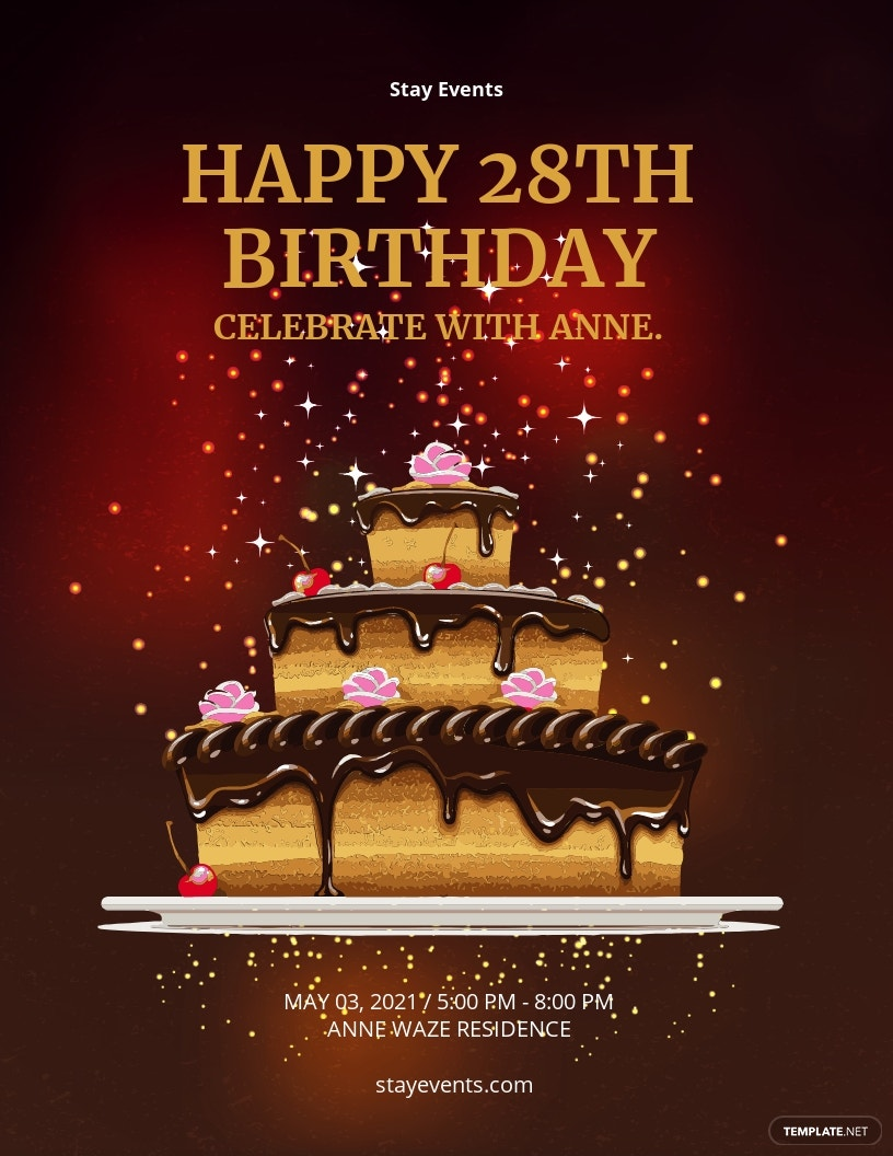 Birthday Party Flyer Template.jpe