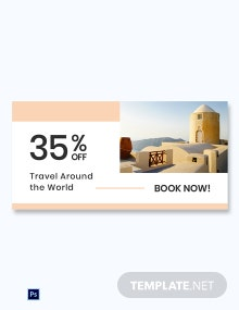 Free Travel Brands Blog Image Template