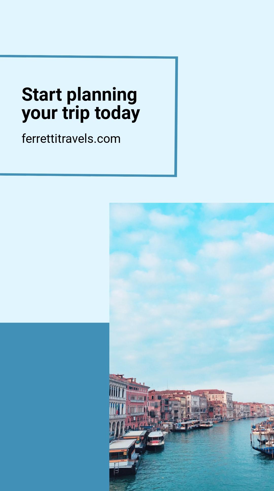 Summer Travel Instragram Story Template 4.jpe