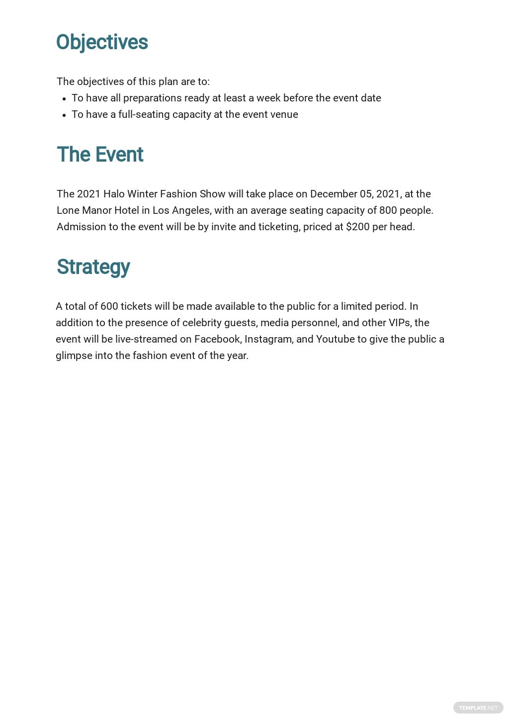 Free Event Planning Timeline Template 1.jpe