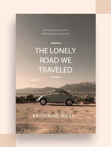 Free Non-fiction Book Cover Template