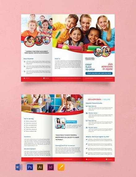 free elementary school tri 440x570 1