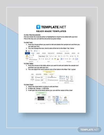 OnTheJob Action Template Plan Instructions