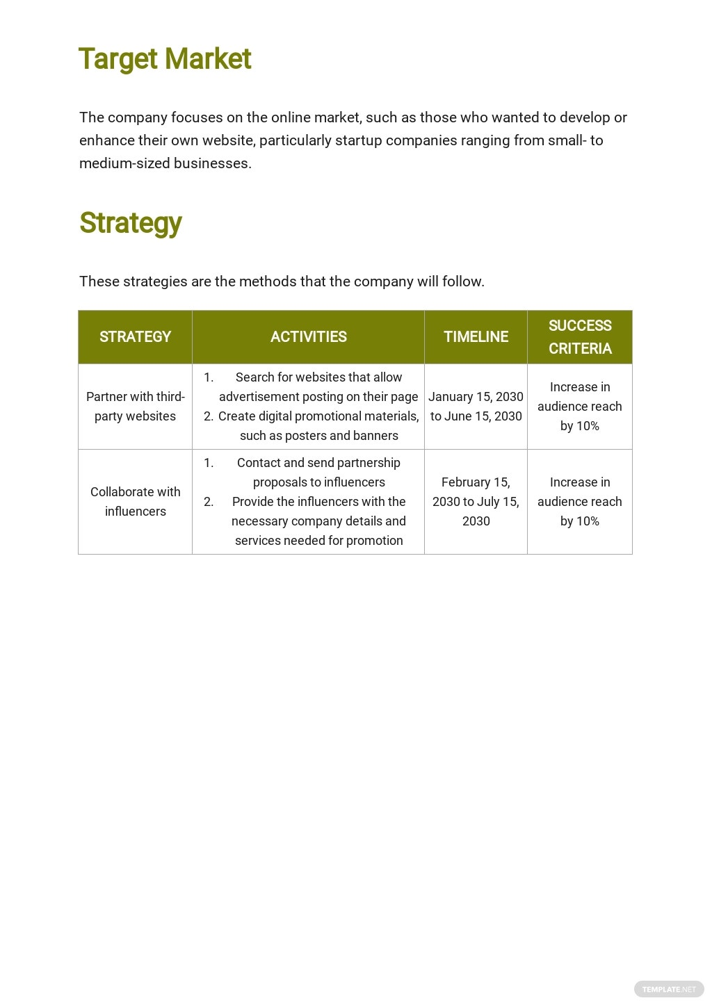Contingency Sales Plan Template 2.jpe