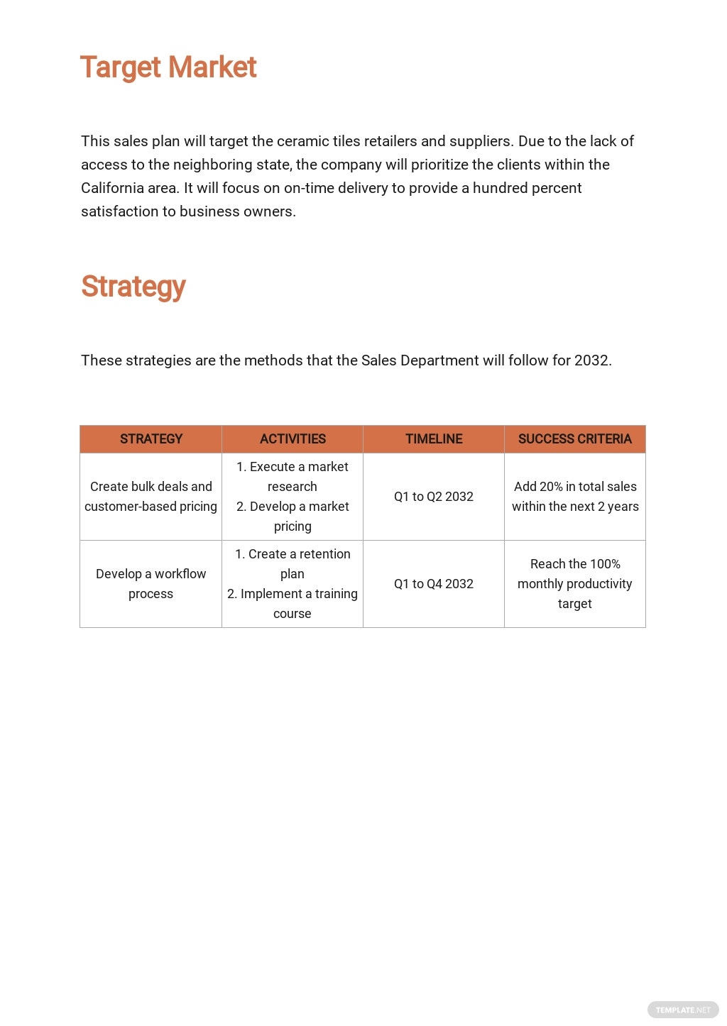 Distribution Sales Plan Template 2.jpe