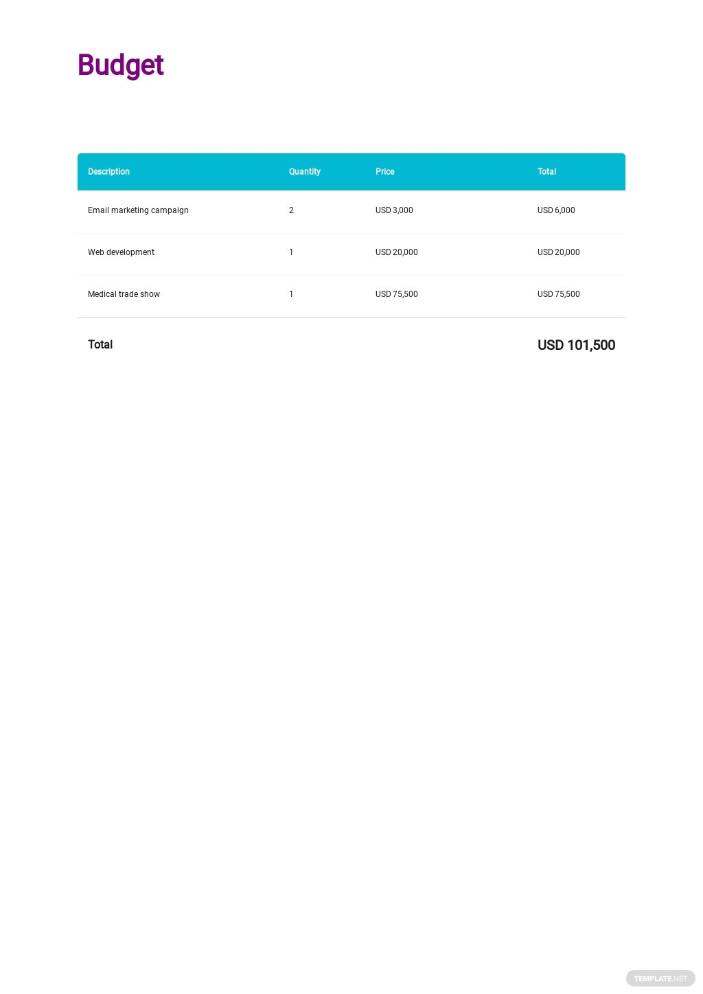 Medical Device Sales Plan Template 5.jpe