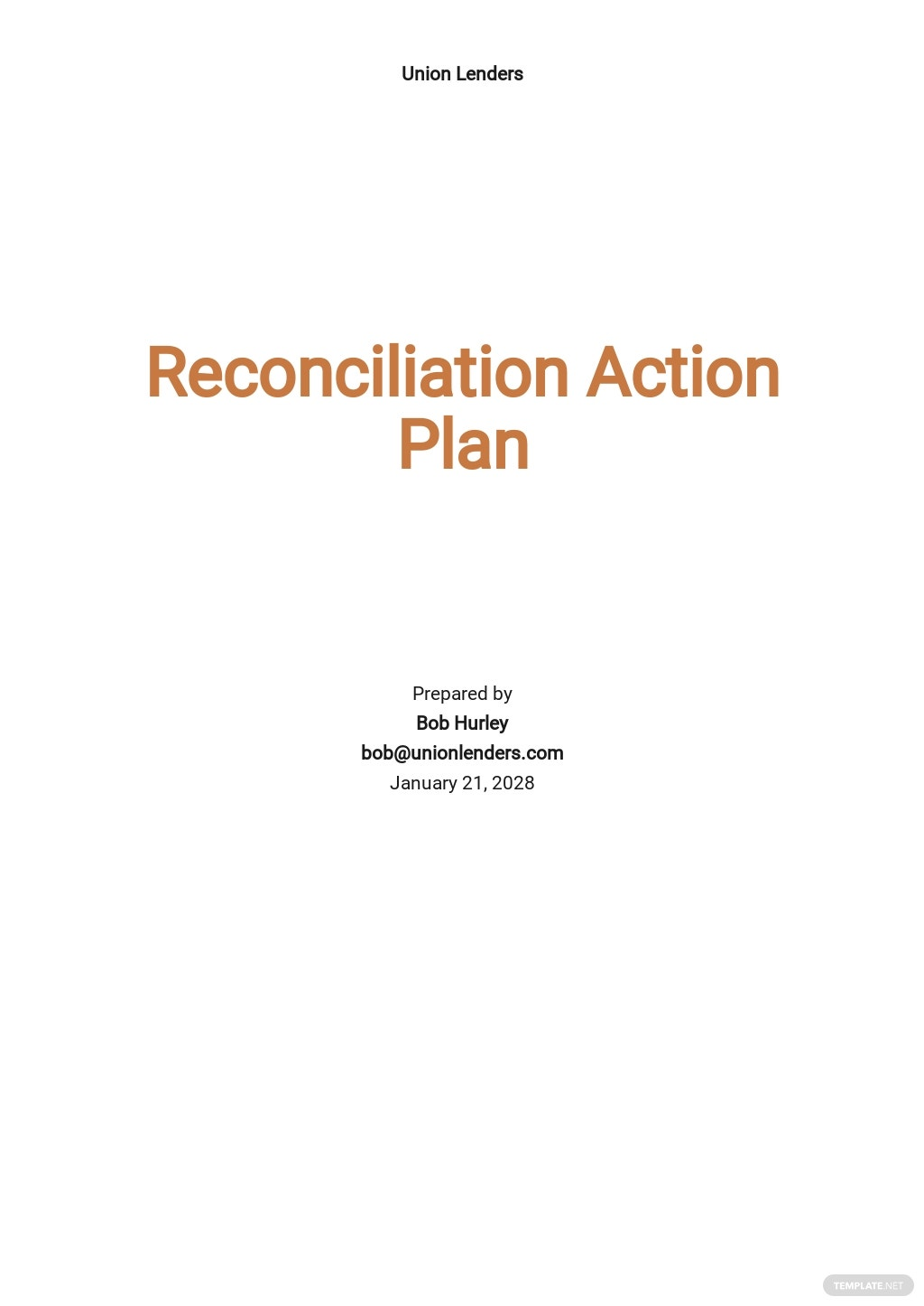 Reconciliation (Accounting) Action Plan Template.jpe