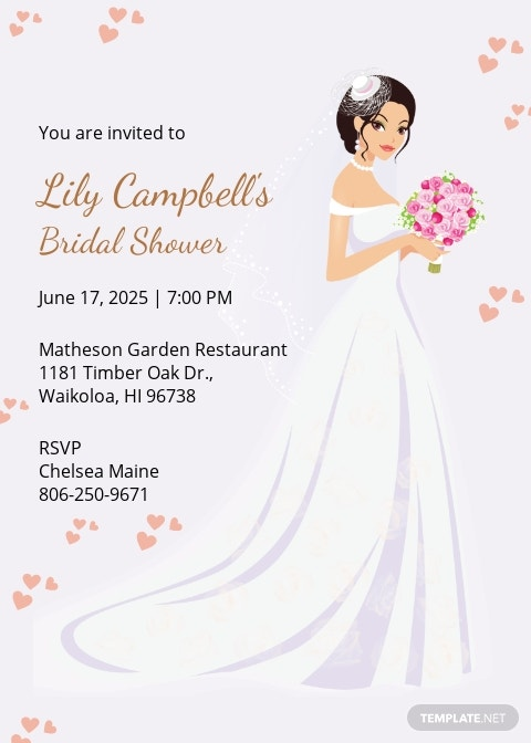 Bridal Shower Bachelorette Party Invitation.jpe