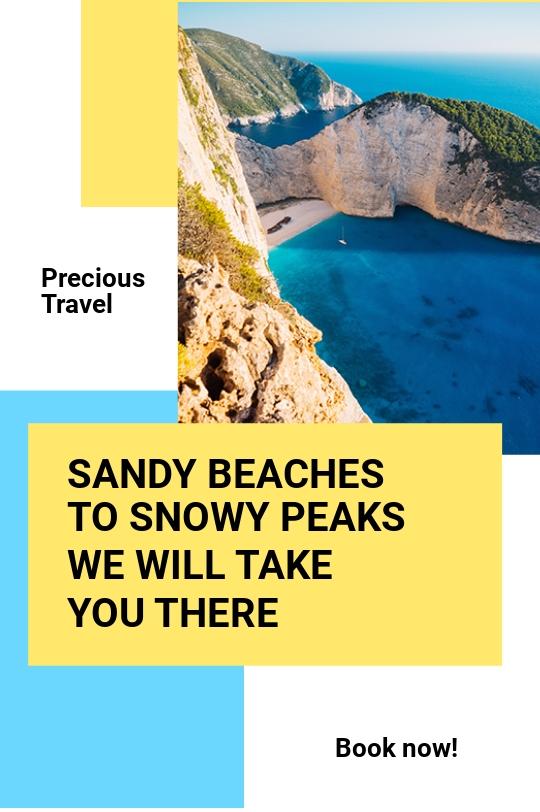 Free Creative Travel Agency Tumblr Post Template.jpe
