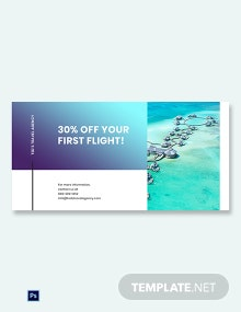 Free Editable Travel Blog Post Template