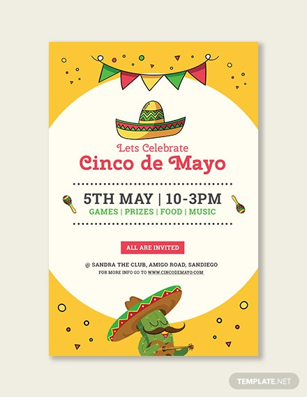 free cinco de mayo day pinterest pin template download 536 social