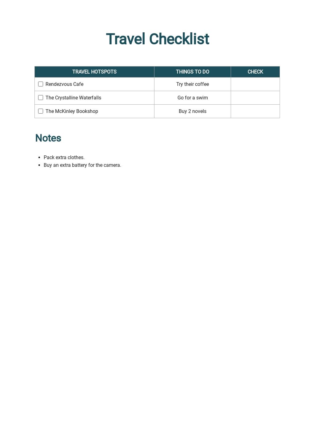 Travel Checklist Template.jpe
