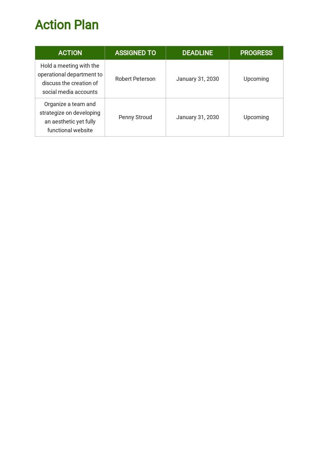 Basic Operational Plan Template 4.jpe