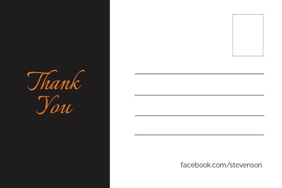 Free Business Thank You Postcard Template 1.jpe