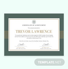 fit to work certificate sample