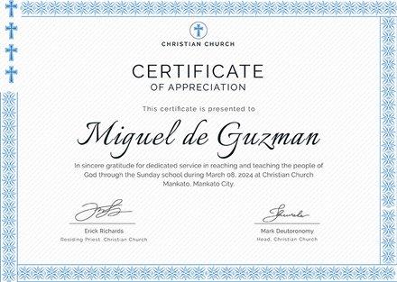 Employee Appreciation Certificate Templates Lovely Employee