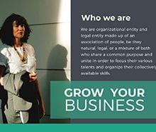 Free Multi Purpose Business Postcard Template