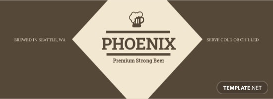 Beer Label Template.jpe