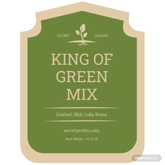Vegetable Label Template.jpe