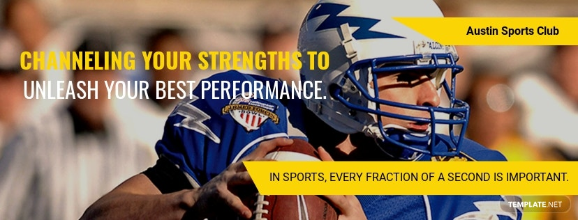 Free Sports Facebook Cover Page