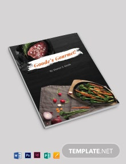Chef Cookbook Template