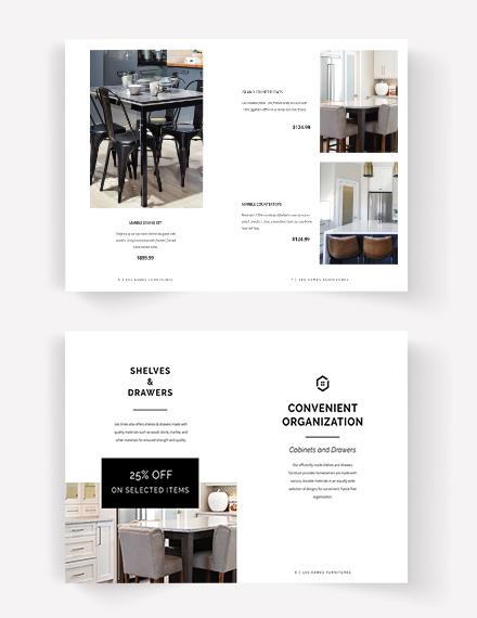 Download Interior Design Catalog