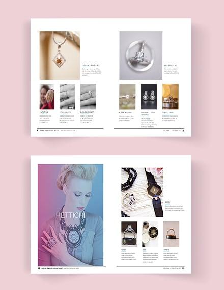 Download Jewelry Brand Catalog