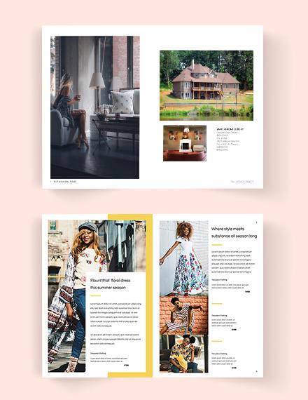 Download Real Estate Catalog