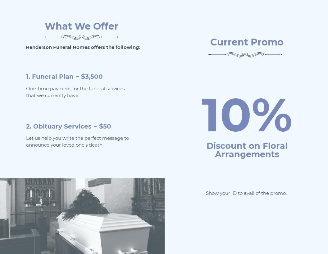 Editable Funeral Plan Bi Fold Brochure Template 1.jpe