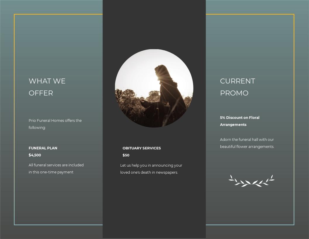 Blank Funeral Plan Tri Fold Brochure Template 1.jpe
