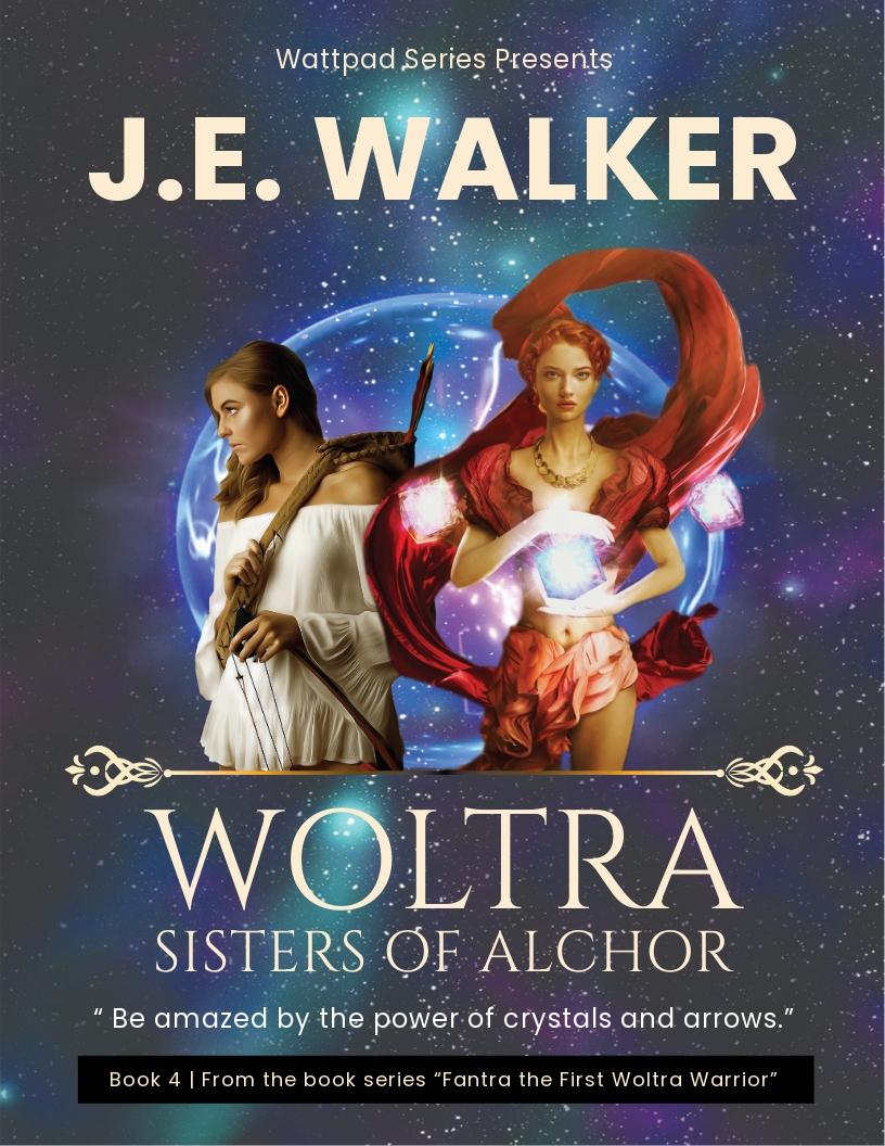 Wattpad Book Cover Template