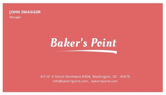 Bakery Business Card Template 1.jpe