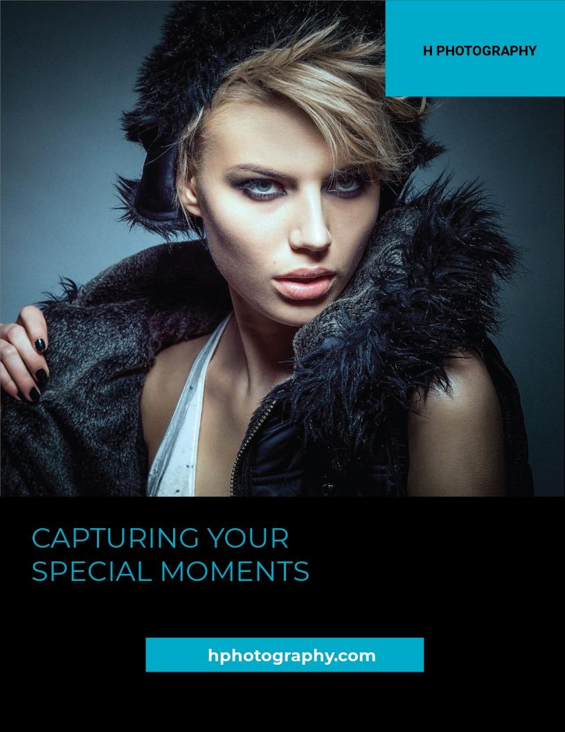 Multipurpose Photography Flyer Template.jpe