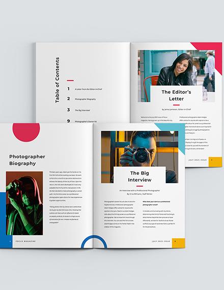 Creative Photography Magazine Download