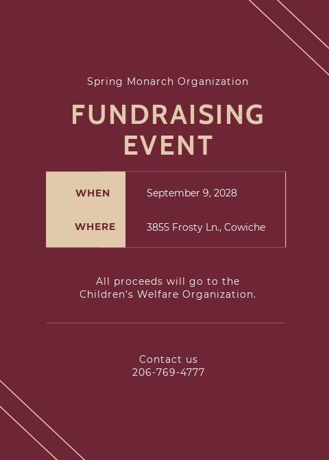 Fundraiser Invitation Template.jpe