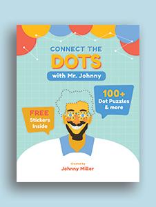 Children's Funny Book Cover Template