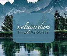 Free Photographer Business Postcard Template