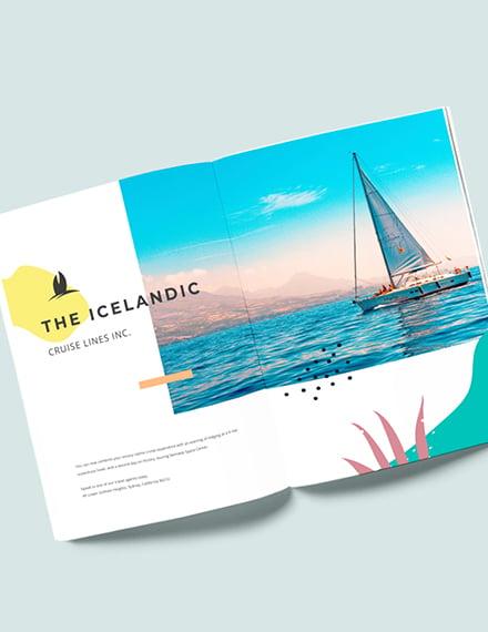 Creative Travel Magazine Download
