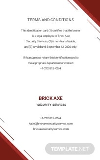 Consultant Security ID Card Template 1.jpe