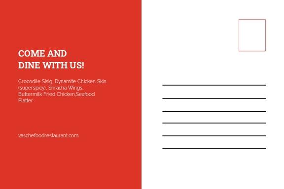 Free Small Business Postcard Template 1.jpe